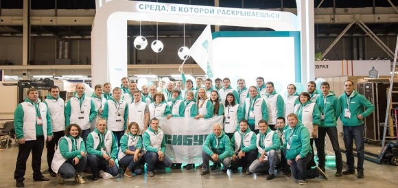 Сотрудники СИБУРа в числе призеров чемпионата WorldSkills Hi-Tech 2018