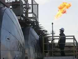 Добыча нефти в Казахстане наберет 5% за год