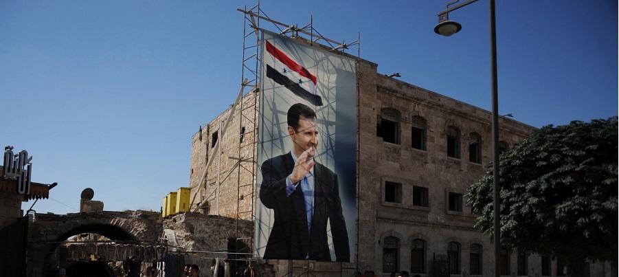 2 Сирии. Сирийский Курдистан откровенно торгует нефтью с США