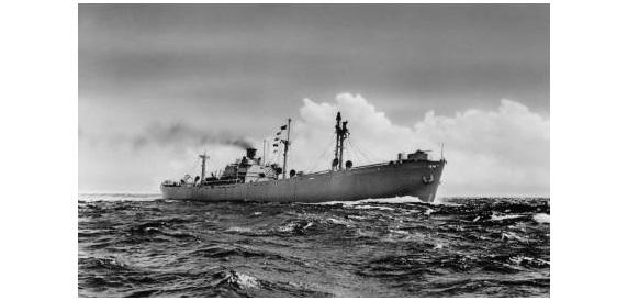 Водолазы Северного флота поднимут затонувшую в Баренцевом море американскую военную технику с Томаса Дональдсона