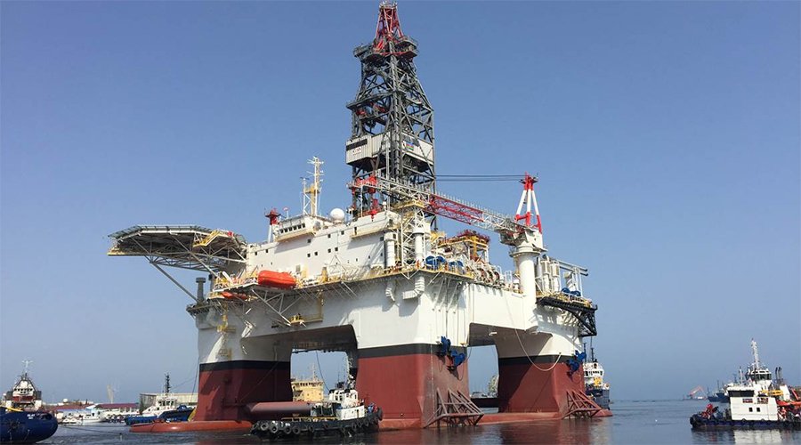 Total plans to start production at Azerbaijan's Absheron gasfield