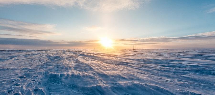 Газпром может прирастить на шельфе Арктики 1,5 млрд т.у.т. запасов