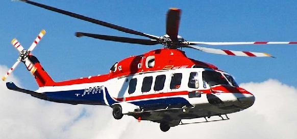 Проект СП по производству вертолетов для работы на шельфе Роснефти потребует 3 млрд евро инвестиций