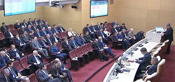 Р. Минниханов поручил усилить контроль за сервисными компаниями, обслуживающими газовое оборудование в Татарстане