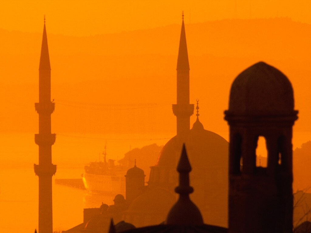 Поставки нефти из Северного Ирака через Турцию не осуществляются