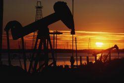 Мировые цены на нефть растут на холоде