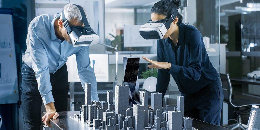 VR – виртуальный прорыв в реальную жизнь