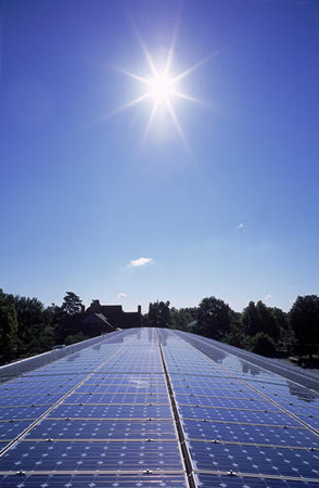 Europe tninks over new Solar Project
