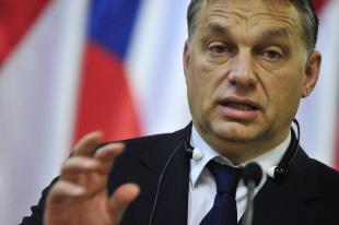 Венгрия надеется подписать новый договор по газу уже 17 февраля 2014 г