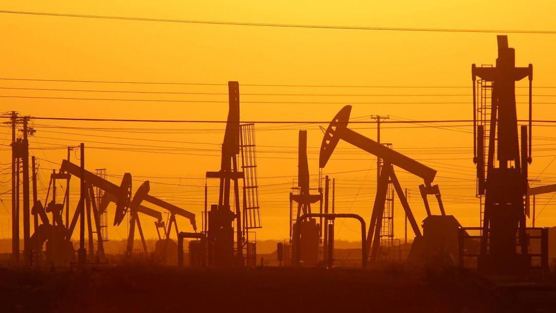 Регулирование углеводородных потоков и сланцевая революция. Новые возможности для России
