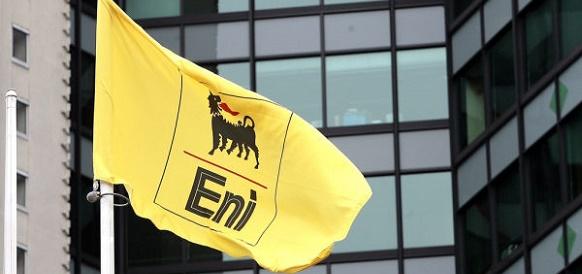 Eni открыла новое газовое месторождение на шельфе Египта