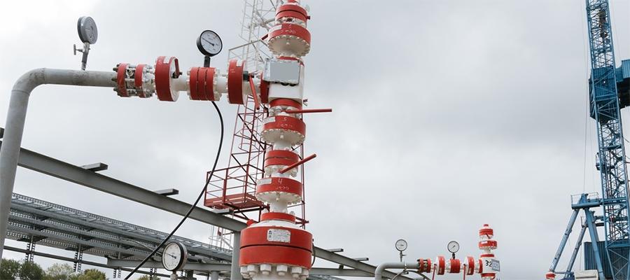 Накопленная добыча нефти на Казанском месторождении достигла 10 млн т