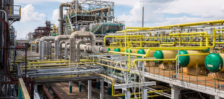 Татнефть инвестирует 600 млрд руб. в развитие нефтехимического бизнеса