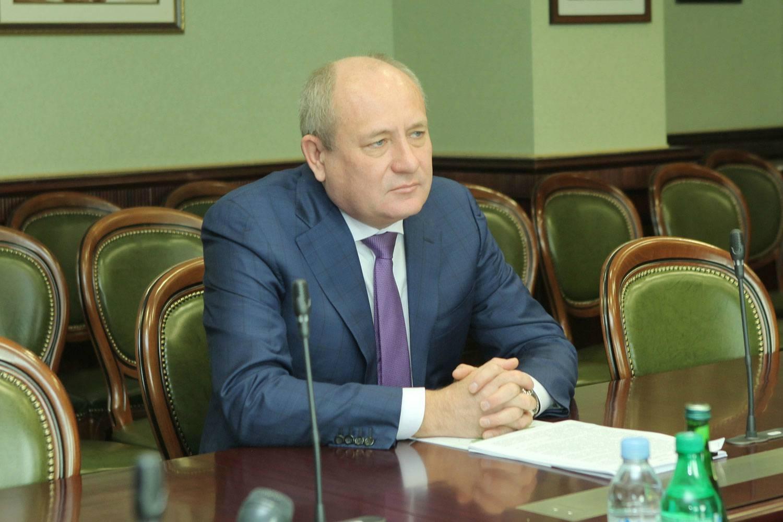 Газпром включит в свою инвестпрограмму газопровод Кириллов - Белозерск - Липин Бор – Вытегра