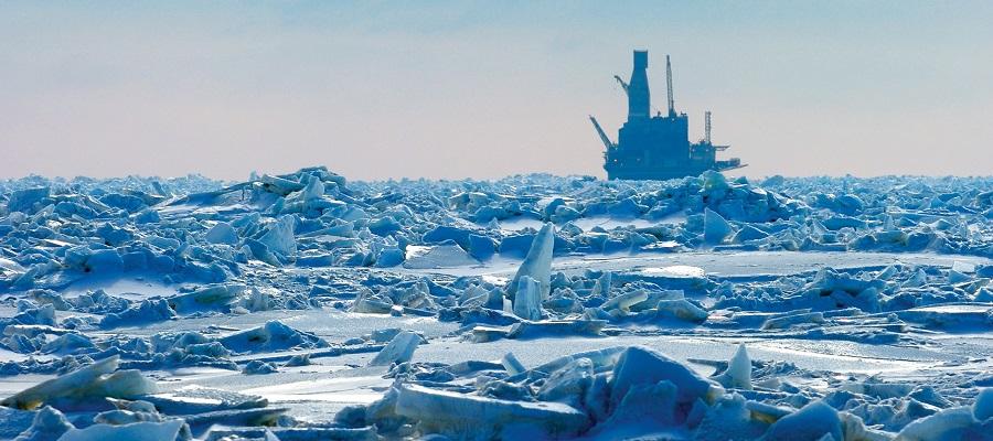 В Минэнерго РФ сообщили, что проекты ТЭК в Арктике могут получить льготы по НДПИ