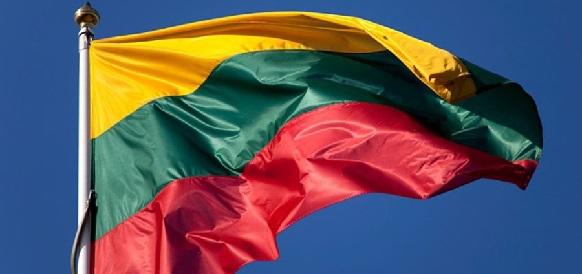 Литва призналась, что планирует закупить 500 млн м3 газа у Газпрома
