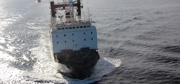 Экологический взвод Северного флота завершил комплекс мероприятий по очистке Арктики, спланированный на 2018 г