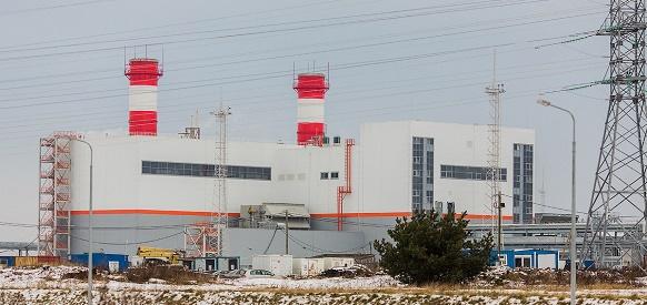 Маяковскую и Талаховскую ТЭС в Калининградской области запустят в течение месяца