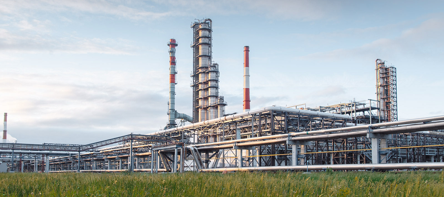 Московский и Омский НПЗ Газпром нефти в 1-м полугодии 2020 г. увеличили выпуск дизельного топлива до 4,5 млн т