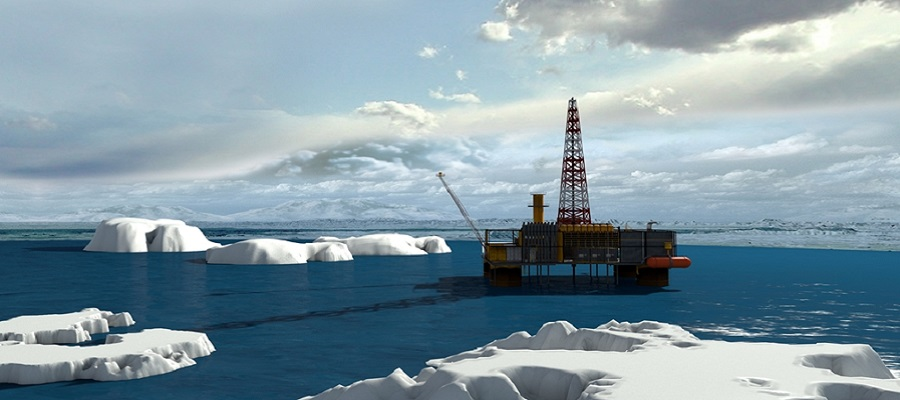 133 заявки с проектами на сумму 198 млрд руб. было подано на резидентство в Арктической зоне