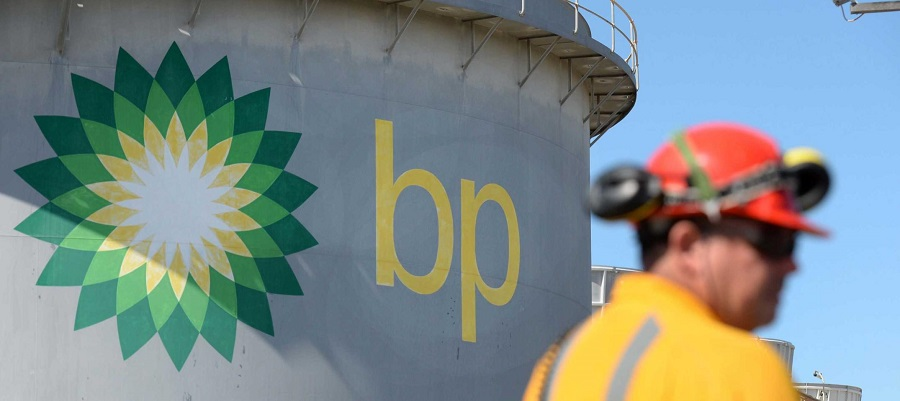 BP agrees to sell all Alaska operations and interests to Hilcorp for $5.6 billion