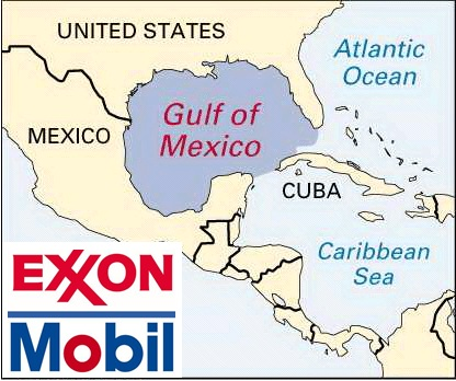 ExxonMobil hits large Keathley discovery, two more
