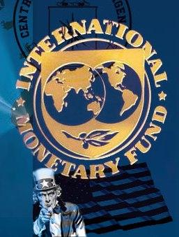 МВФ определится с кредитом для Украины 25 апреля 2014 г