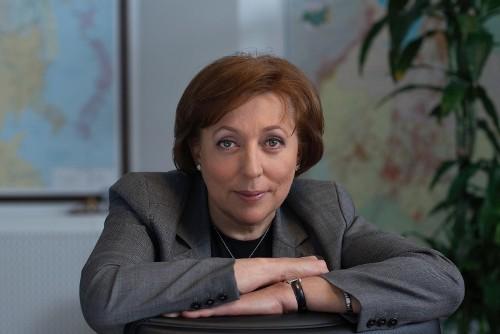 Vlada Rusakova appointed as Head of Prospective Development Department