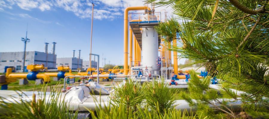Утверждена политика группы Газпром в области устойчивого развития