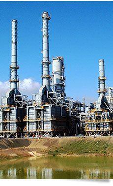 Методы переработки нефти