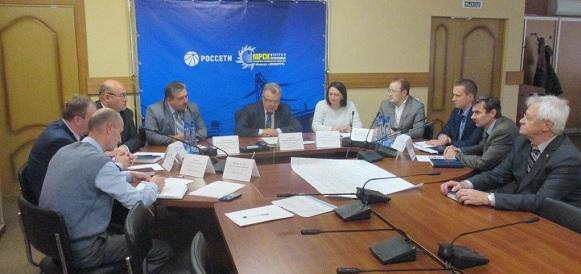 В Ивановской энергосистеме прошли учения по ликвидации условной аварии