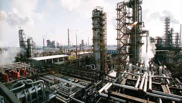 Газпром нефть: Омский НПЗ увеличил объемы производства топлив