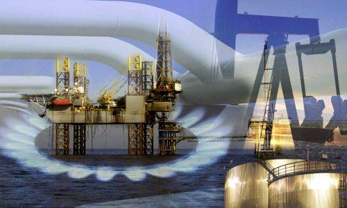 Газпром готов проложить трубу на полуостров Крым. Варианта 2