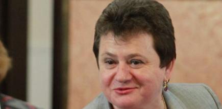 С.Орлова. О внедрение газомоторного топлива во Владимирской области