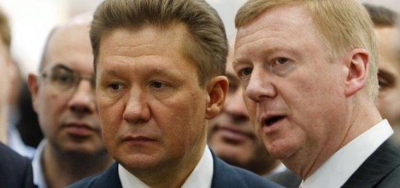 Газпром отметил потенциал Роснано в создании отечественной нанотехнологической продукции для своих проектов