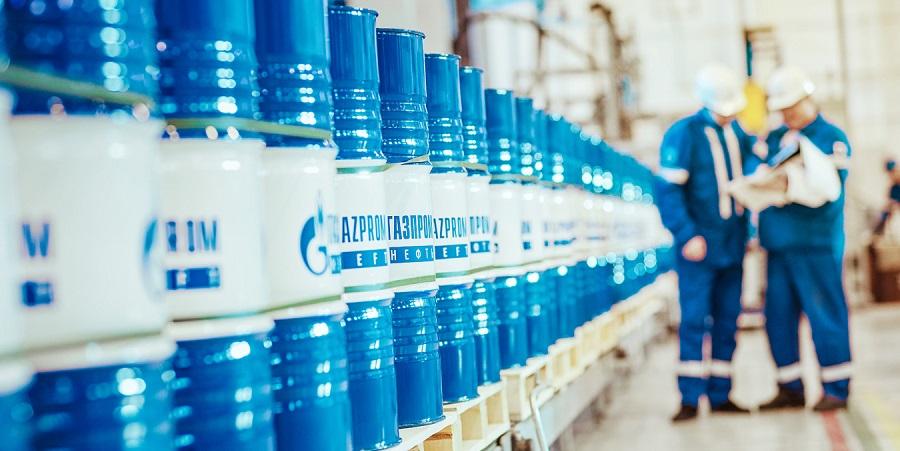 Газпром нефть создала в Сингапуре дочку для развития международного бизнеса судовых масел