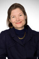 Appointment of Helle Kristoffersen
