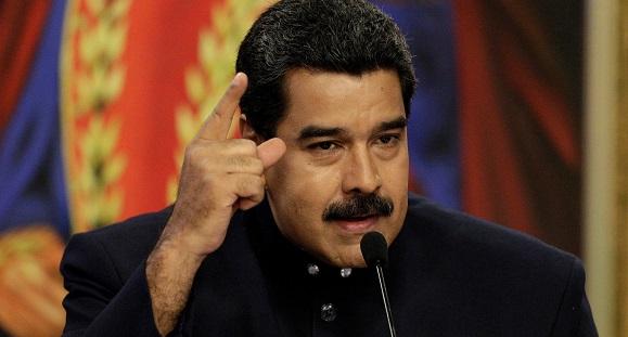 США не исключают введения нефтяного эмбарго в отношении Венесуэлы, если руководство страны не изменит политический курс