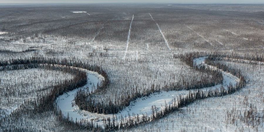 Расширяя поисковый кластер. Газпром нефть и Repsol  создадут СП для ГРР в Карабашской зоне