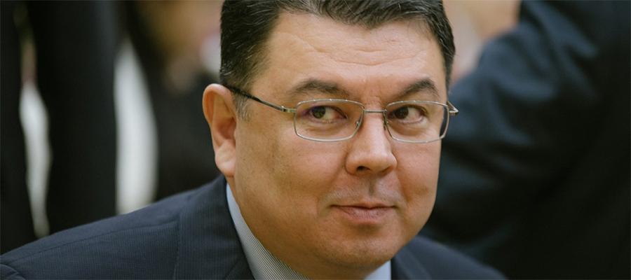 К. Бозумбаев: В России не было негативной реакции на соглашение о поставках нефти между Казахстаном и Белоруссией