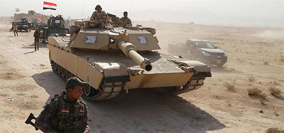 Дело чести. Ирак предпринимает меры по обеспечению безопасности поставок нефти в Иран