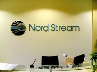 Construction of the Nord Stream Pipeline Continues in Finnish Waters
