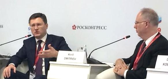 СОЧИ 2019. Российский нефтяной сектор оценивает эффект и последствия соглашения ОПЕК+