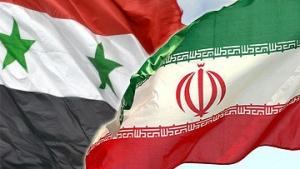 Значимость для России Сирии и Ирана