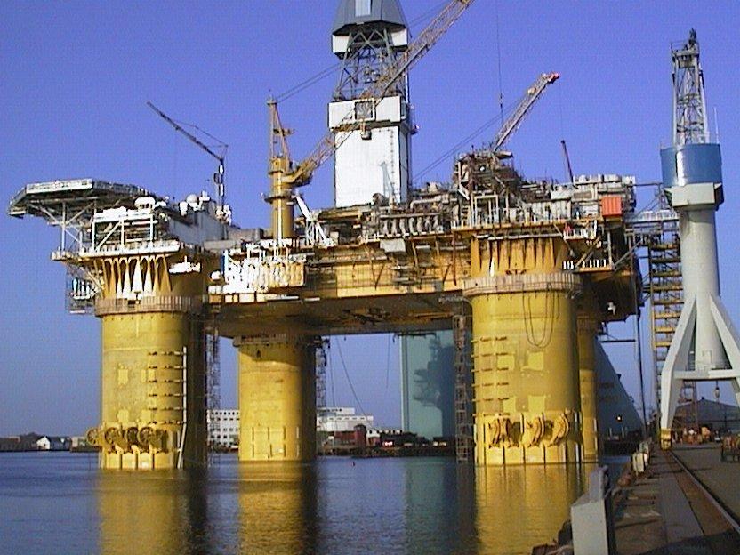 Газпром, Total и Statoil ждут льгот для Штокмана.