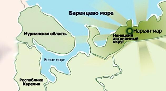Ресурсная база Печора СПГ пополнилась на 20 млрд м3 газа