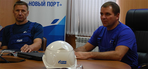 Serbia's NIS starts processing oil from Russia's Novy Port field