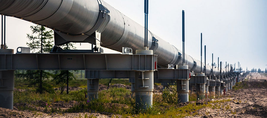 Власти Югры: нейросеть поможет осуществлять мониторинг рисков нефтеразливов
