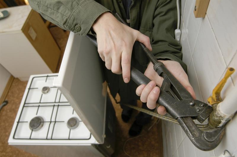 В Подмосковье до 10 декабря 2016 г проведут дополнительную проверку внутридомового и внутриквартирного оборудования домов жителей из «группы риска»