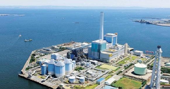 Япония наращивает потребление угля и снижает потребление нефти и газ